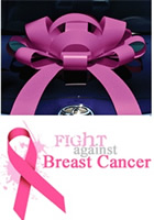 Breast Cancer Awareness Items