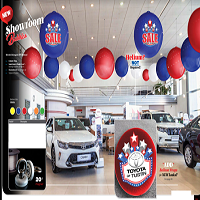 Showroom Events & Promotions