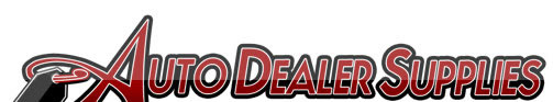 Auto Dealer Supplies, Car Dealer Supply, Promotional Products