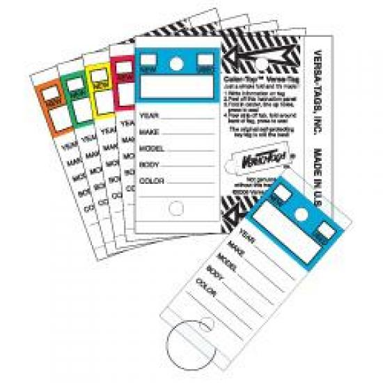 Nabco t12 paper key tag with plastic sleeve 250 color top versa tags key tag 202 ccuart Gallery