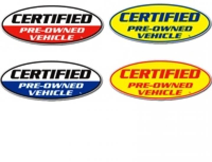 certified pre owned vehicle oval sign ez196 is your 1 source for auto. Black Bedroom Furniture Sets. Home Design Ideas