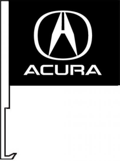 Acura Clip On Car Flag Qty 6 Nsw 30 Autodealersupplies Is